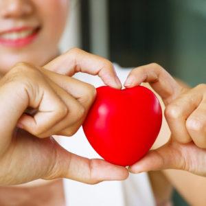Die beste Antwort ist immer die Liebe!