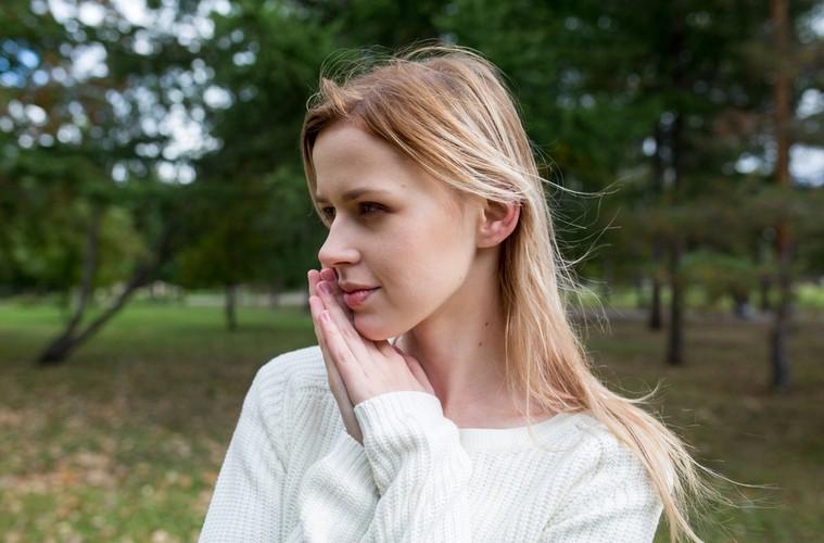 Frei-von-Angst-Meditation