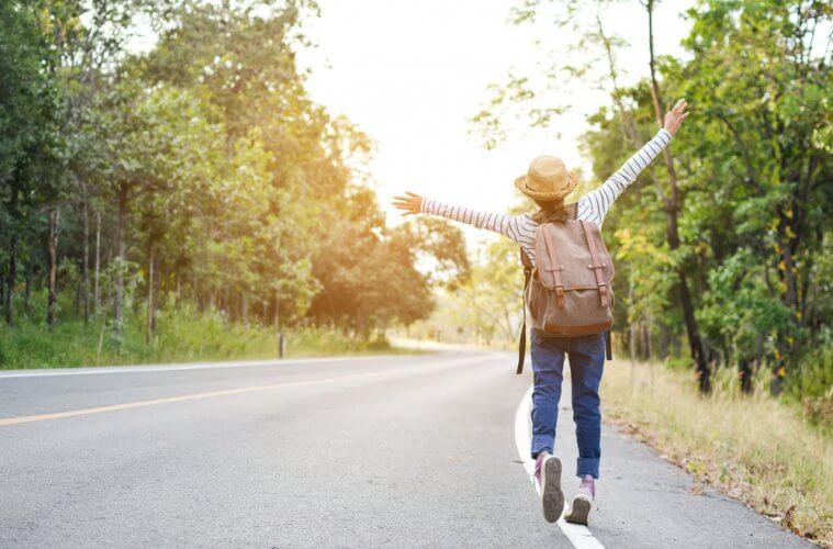 Mein Leben ist so anstrengend! – 4 Wege für mehr Leichtigkeit und Lebensfreude