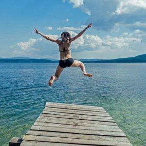 Kitzel deine Abenteuerlust! Wie du dir Lebendigkeit und Abenteuer in dein Leben holst