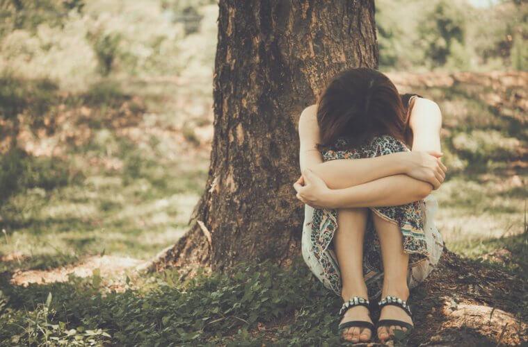 Alte Verletzungen heilen – So kommst du zurück in deine Kraft