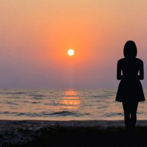 Deine Weiblichkeit wirklich leben – Wie du dein YIN im Leben als Frau stärkst