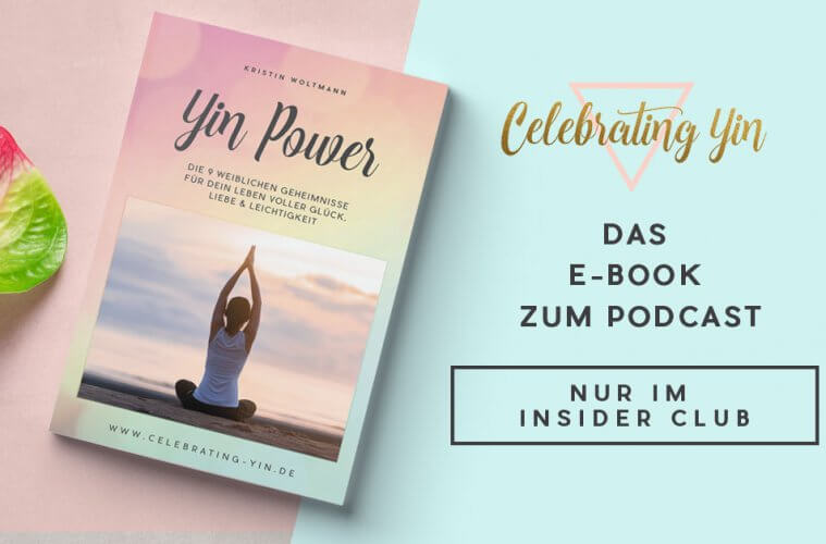 YIN POWER Freebook