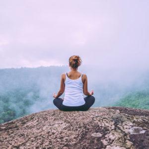 Meditation für dein Selbstvertrauen