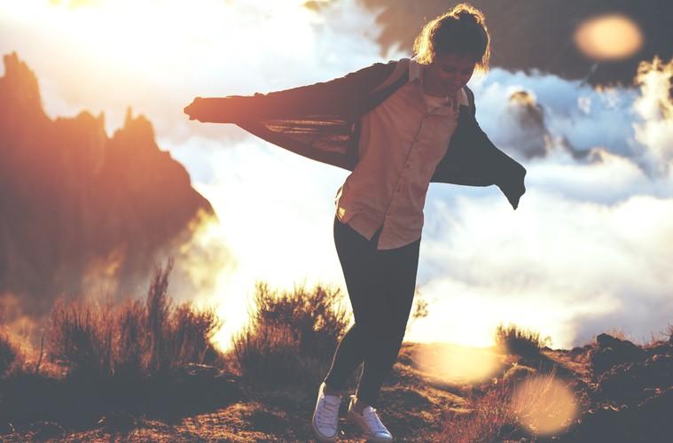 Positiv bleiben – So bist du dauerhaft in deiner Energie!