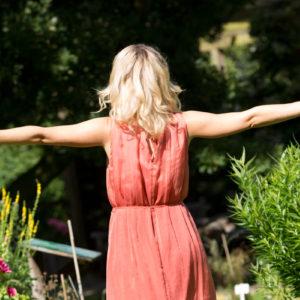 Wie du dein Selbstwertgefühl als Frau stärken kannst