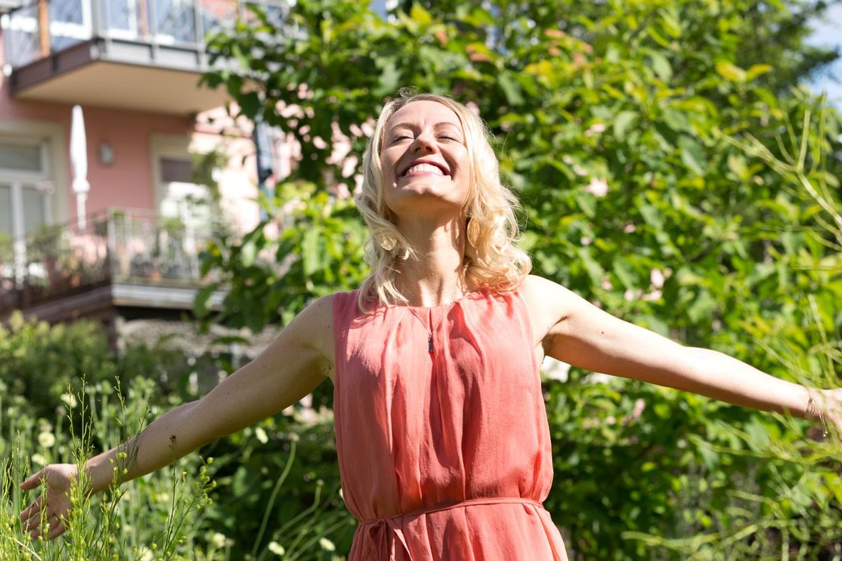 Wahre Lebensfreude: Vom Glück zu Geben und zu Teilen