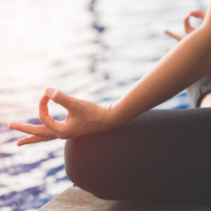 Anti-Stress-Meditation – Ruhe und Entspannung in dir finden