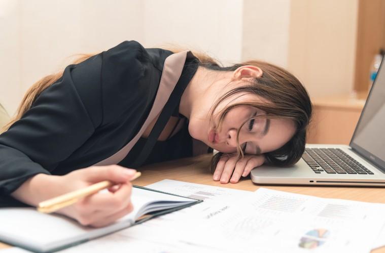Mein Weg mit Stress und Anspannung besser umzugehen
