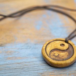 Meditation für deine Balance mit Yin und Yang