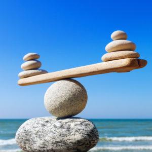 Wie du statt einer Work-Life-Balance ein wirklich erfülltes Leben führst