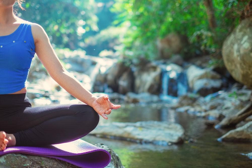 Meditation für deinen weiblichen Flow