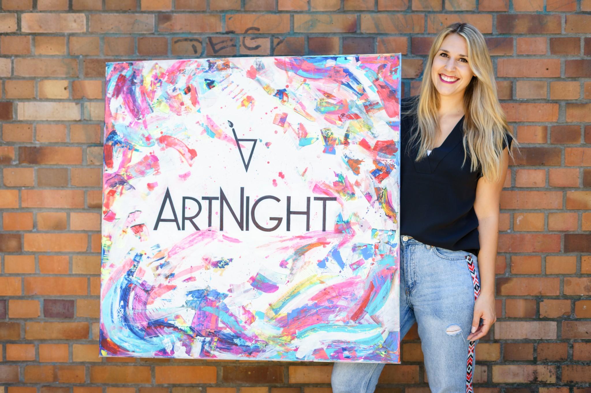 Dein erfolgreiches Unternehmen gründen – Interview mit Aimie Carstensen-Henze