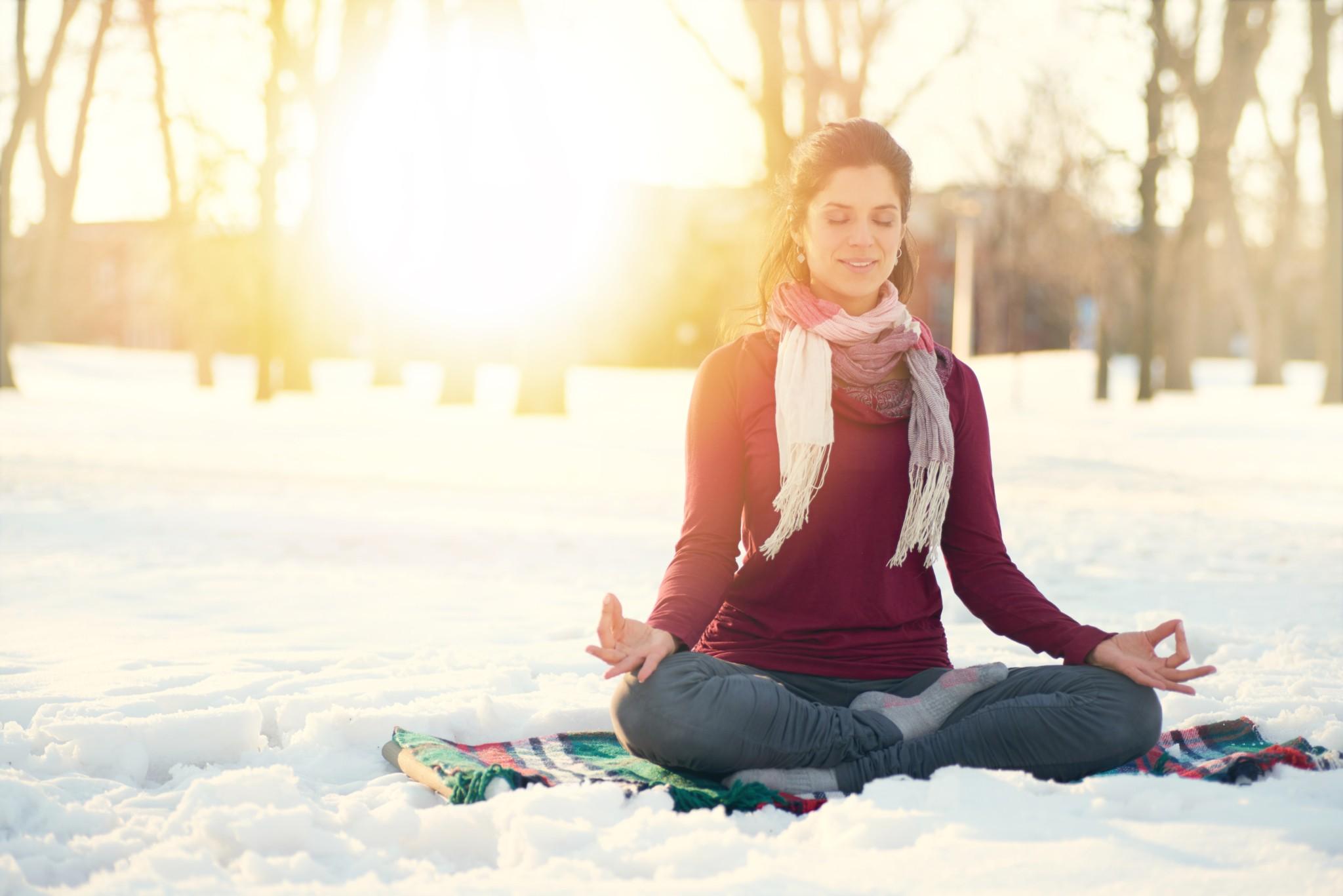 Dein meditativer Jahresausklang!