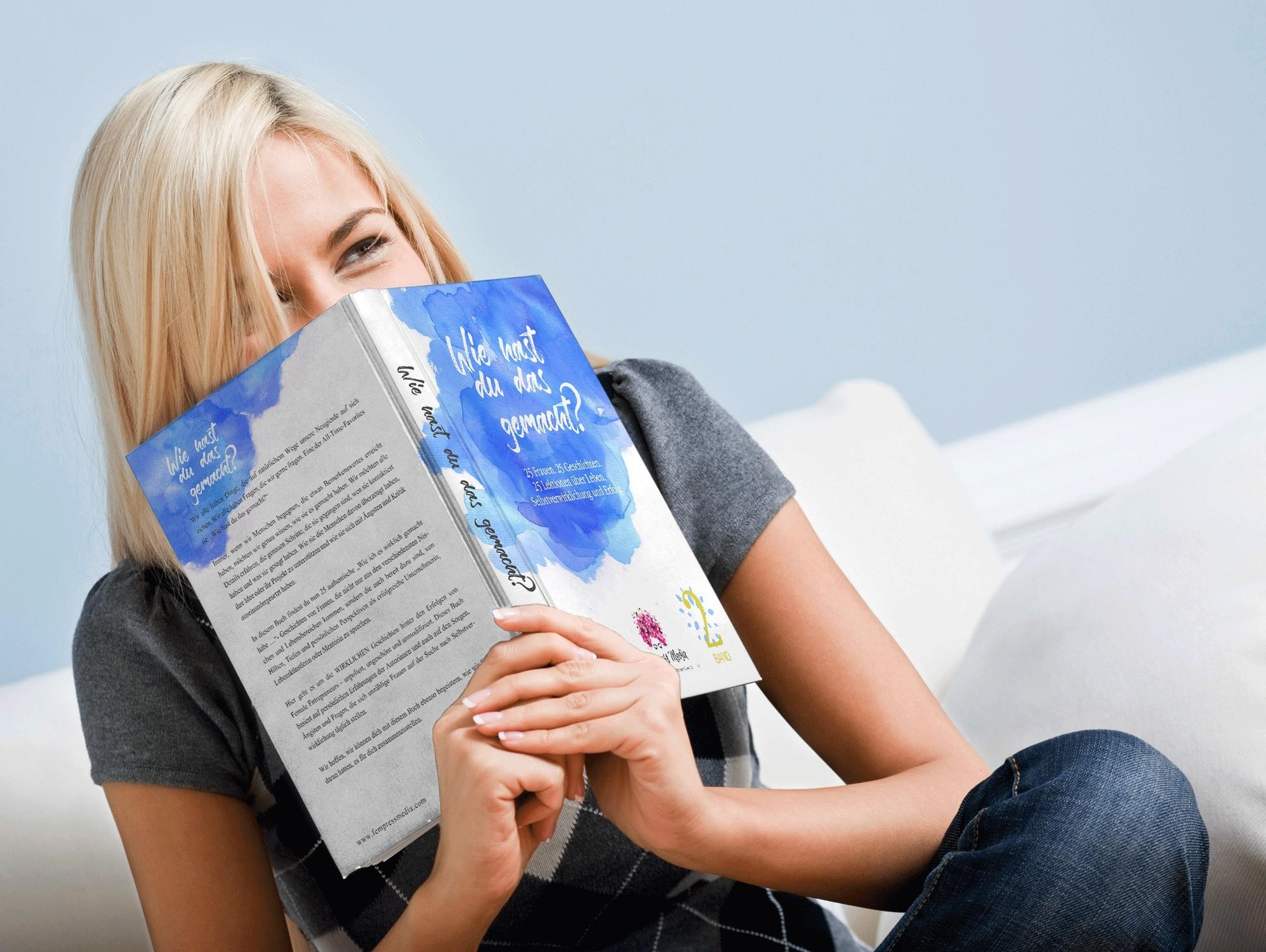 Der Traum Autorin zu sein! Wie du dein eigenes Buch schreibst