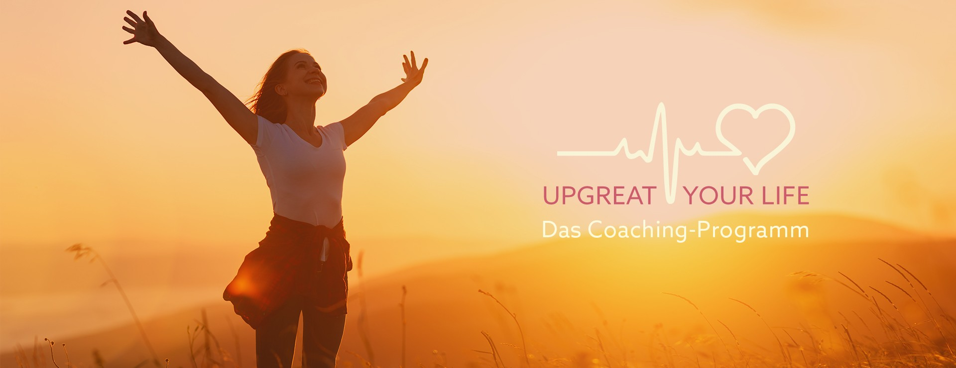 UpGreat Your Life 2019 Coaching