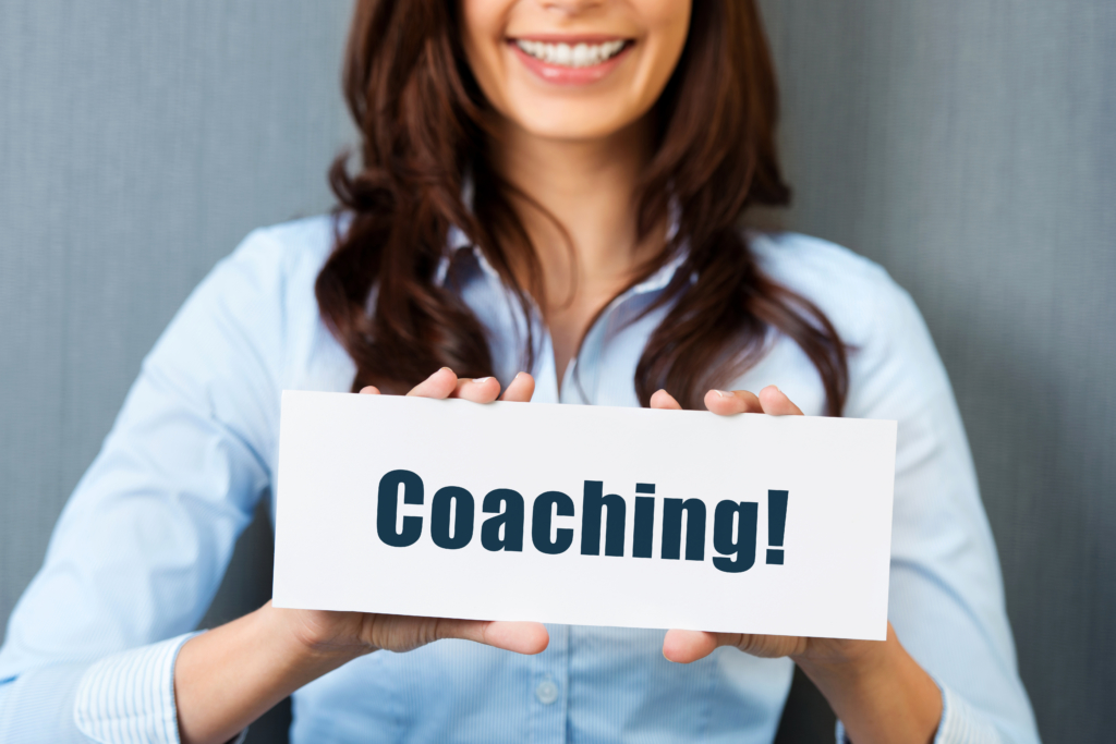 Die 5 besten Tipps für den Start in dein Coaching-Business