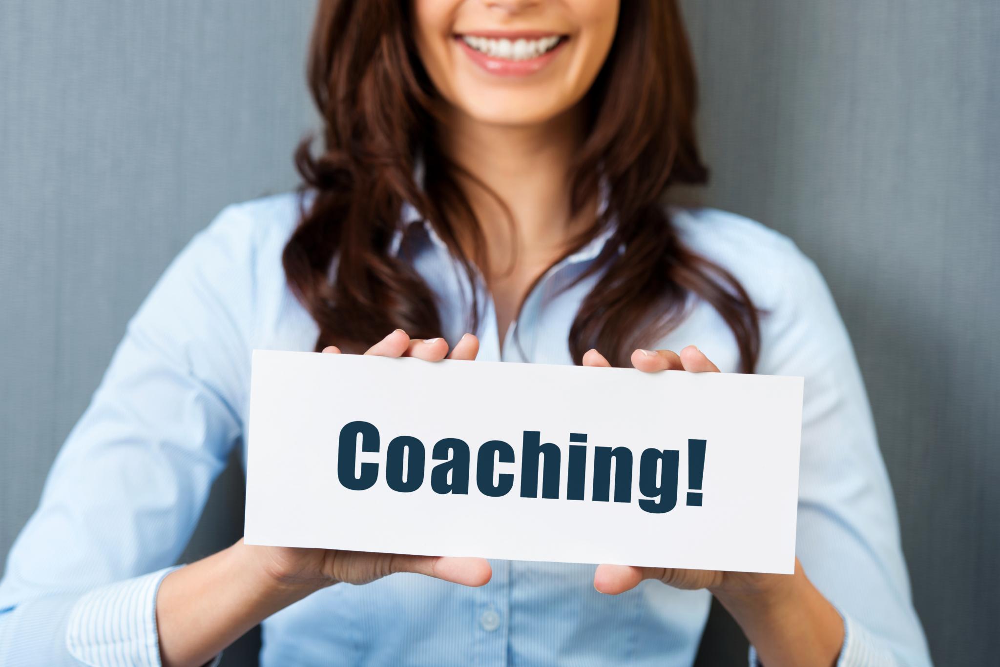 Als Coach selbstständig machen – Die 5 besten Tipps für den Start in dein Coaching-Business
