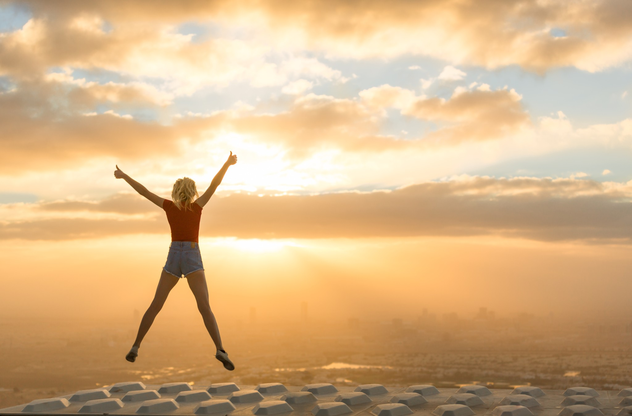 Wie du die Angst vor Veränderungen überwindest