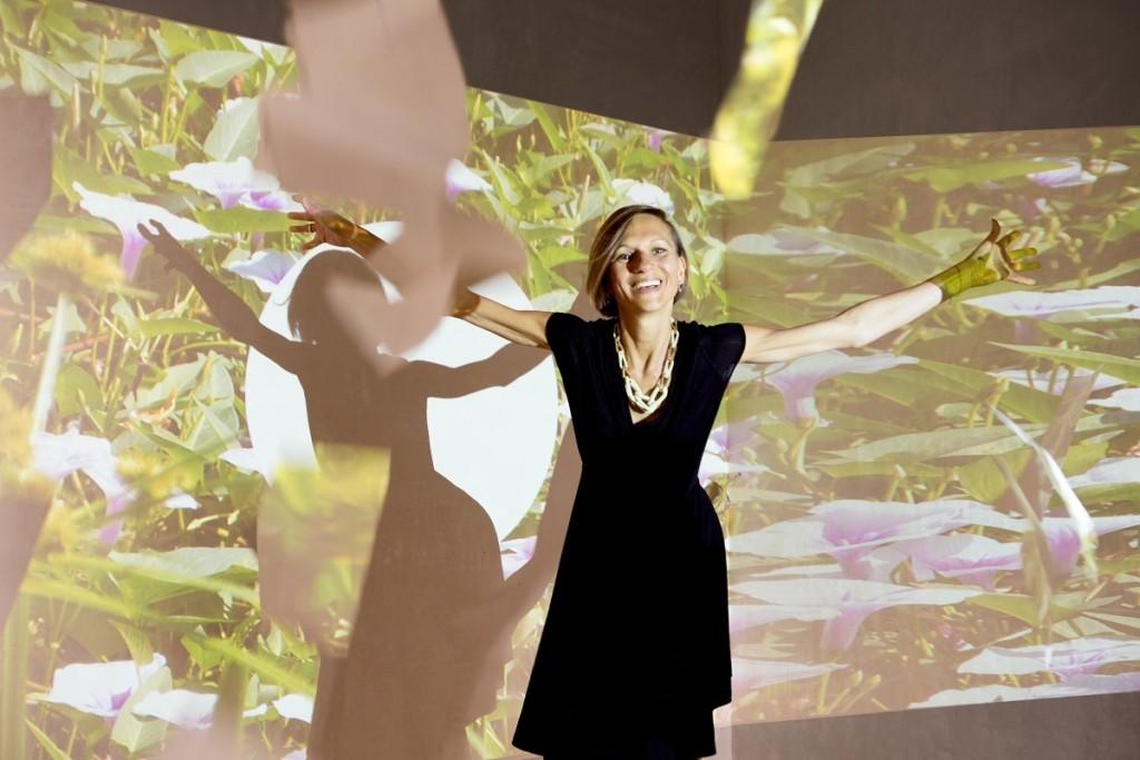 Sei und bleibe Frau - auch in der Führungsetage! Interview mit Janine Tychsen zu Frauen in Führung