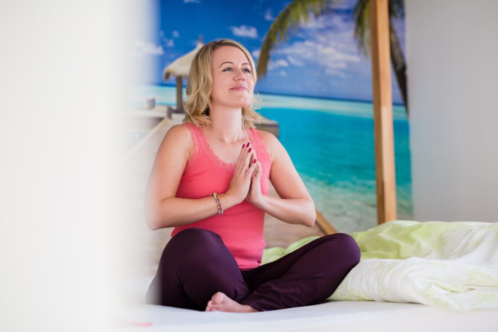 Finde den Zugang zu deiner Intuition und nutze sie für dein ganzes Leben