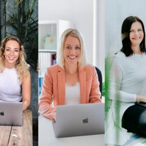 Frei, unabhängig, selbstständig – Als virtuelle Assistentin durchstarten