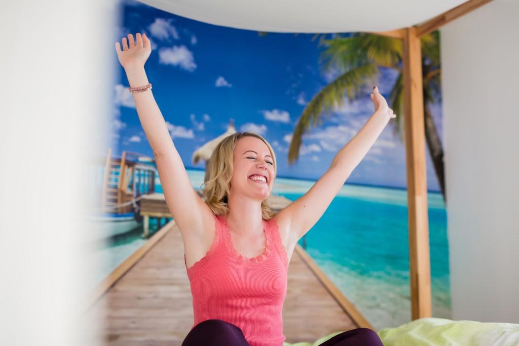 Wie du lernst, in allem das Positive zu erkennen - Die WUNDER-Sicht auf dein Leben