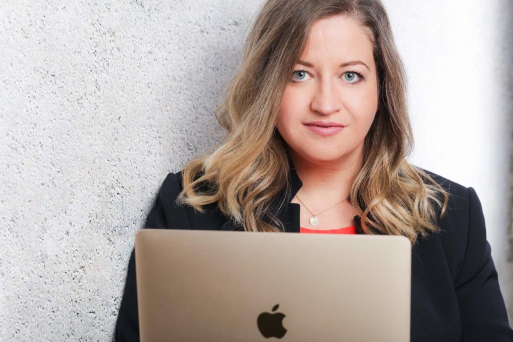 Warum Altersvorsorge doch nicht so unsexy ist - Interview mit Alina Welfonder
