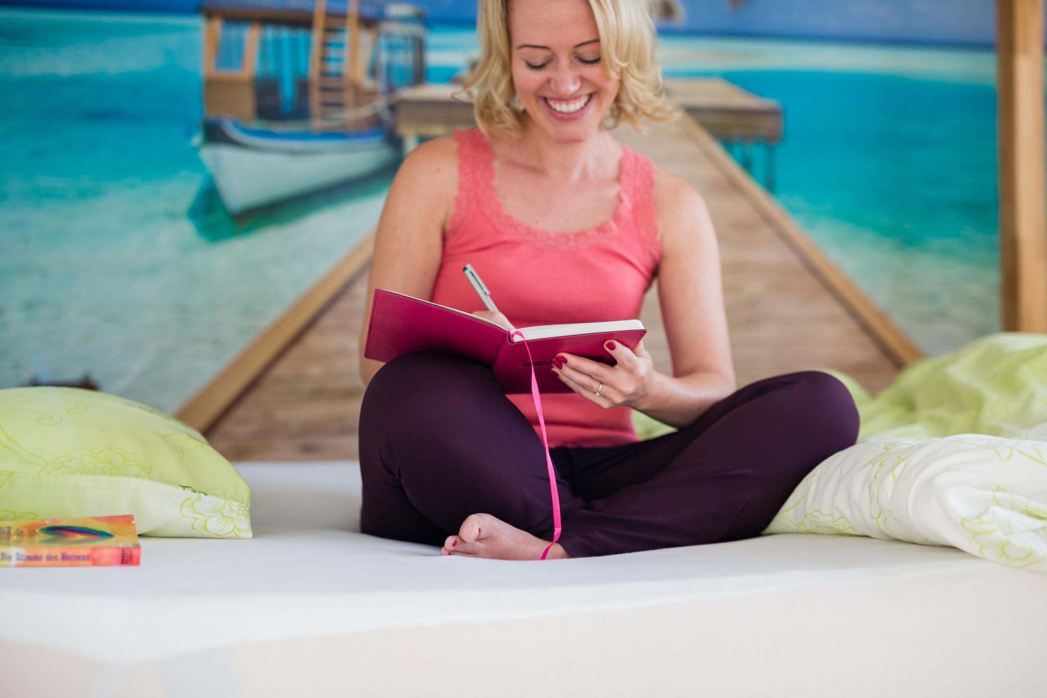 Wie du deinen Tag erfüllter gestaltest & besser organisierst
