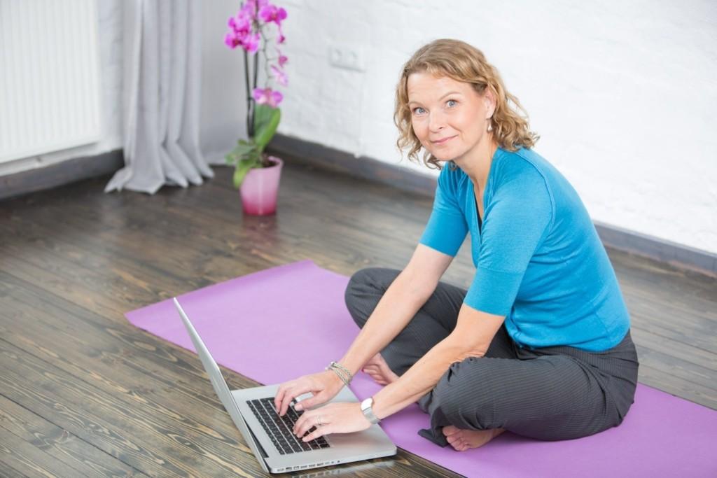 Wie Yoga dir hilft, deine beruflichen und privaten Ziele zu erreiche