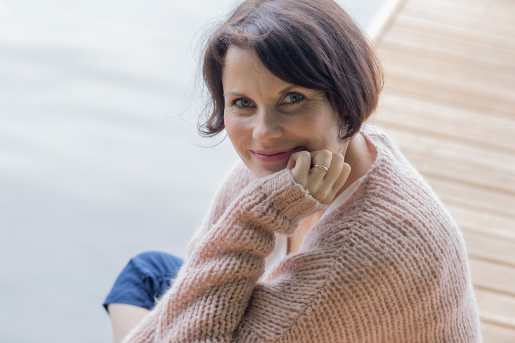 Wie du dich auf deine entspannte Geburt vorbereiten kannst - Interview mit Kristin Graf