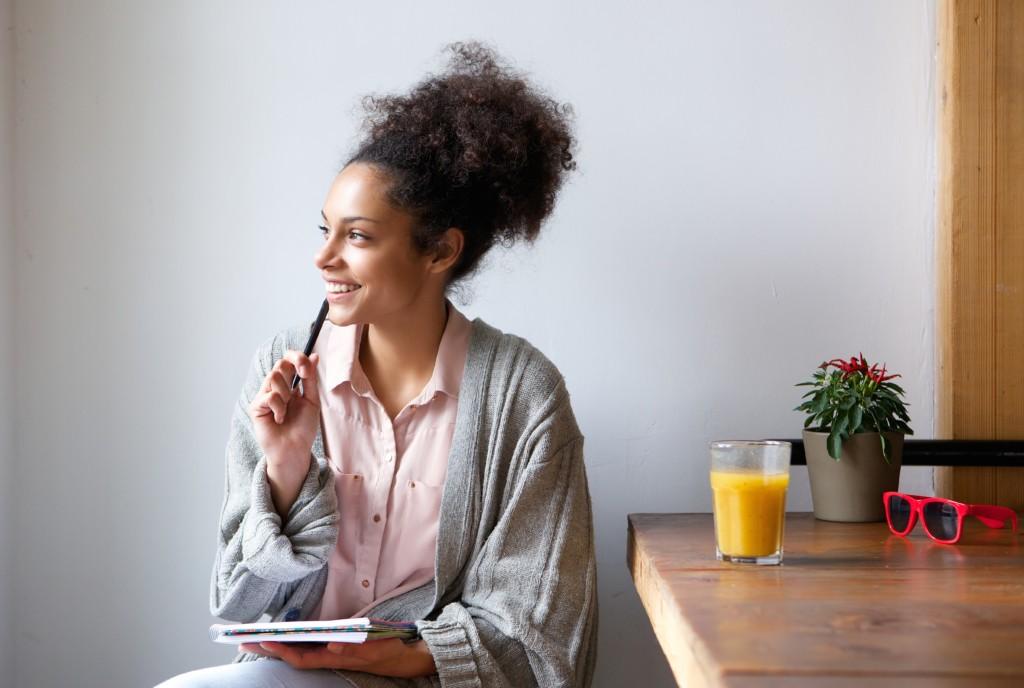 Free-Journaling-Session: Mach dein Jahr zu etwas Besonderem!