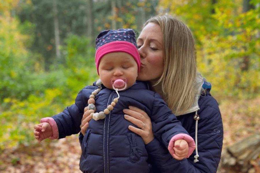 1 Jahr als Mama