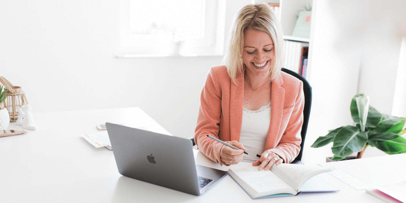 Schritt für Schritt Anleitung für dein Online Business