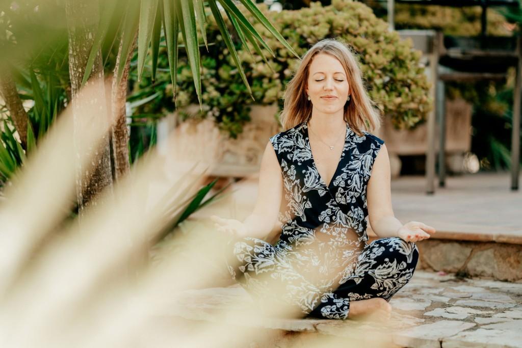 Meditation für mehr Vertrauen in dein Business